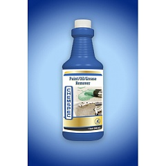 Пятновыводитель P.O.G.Paint, Oil, Grease Remover, 1L