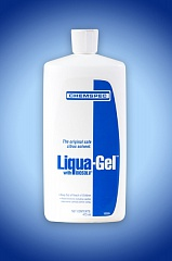 Пятновыводитель Liqua Gel, 473ml